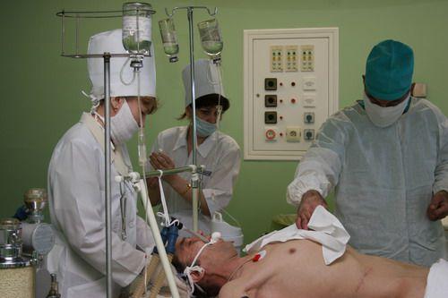 С сегодняшнего дня и по 5 октября во всех субъектах РФ пройдет выборочное наблюдение поведенческих факторов, влияющих на состояние здоровья россиян. Под наблюдение Росстата попали 15 семей Норильска.