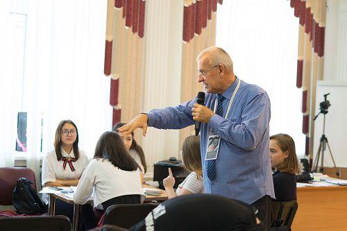 """Norilsk Today - один из самых успешных проектов """"Школы городских компетенций"""". На базе шестой школы прошел пятый сезон проекта."""