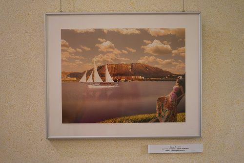 Фотографии другого Норильска, придуманного читателями «Заполярной правды» еще в конце 2010 года, были представлены в музее в эти выходные