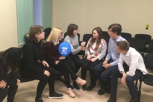Школа актерского мастерства открылась в Норильске при поддержке Агентства развития Норильска.