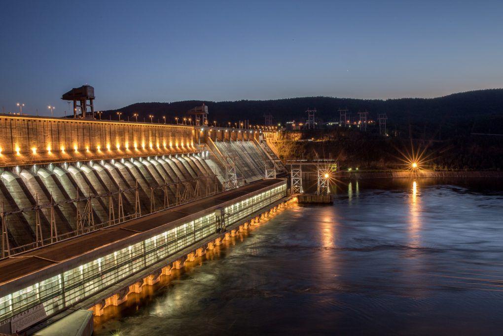 Во время Универсиады на Красноярской ГЭС проведут экскурсии для туристов.