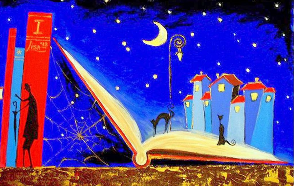 «Библионочь-2019» охватит и библиотеку семейного чтения, куда приглашаются дети и взрослые с ограниченными возможностями.