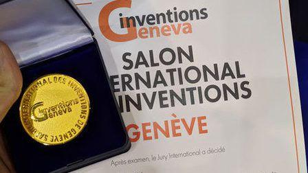 Юные изобретатели из Норильска, Дудинки и Никеля отличились на конкурсе в Женеве.