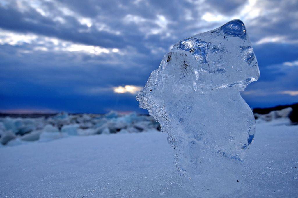 Праздник ожидания ледохода и встречи лета пройдёт 2 июня на центральной площади Дудинки.