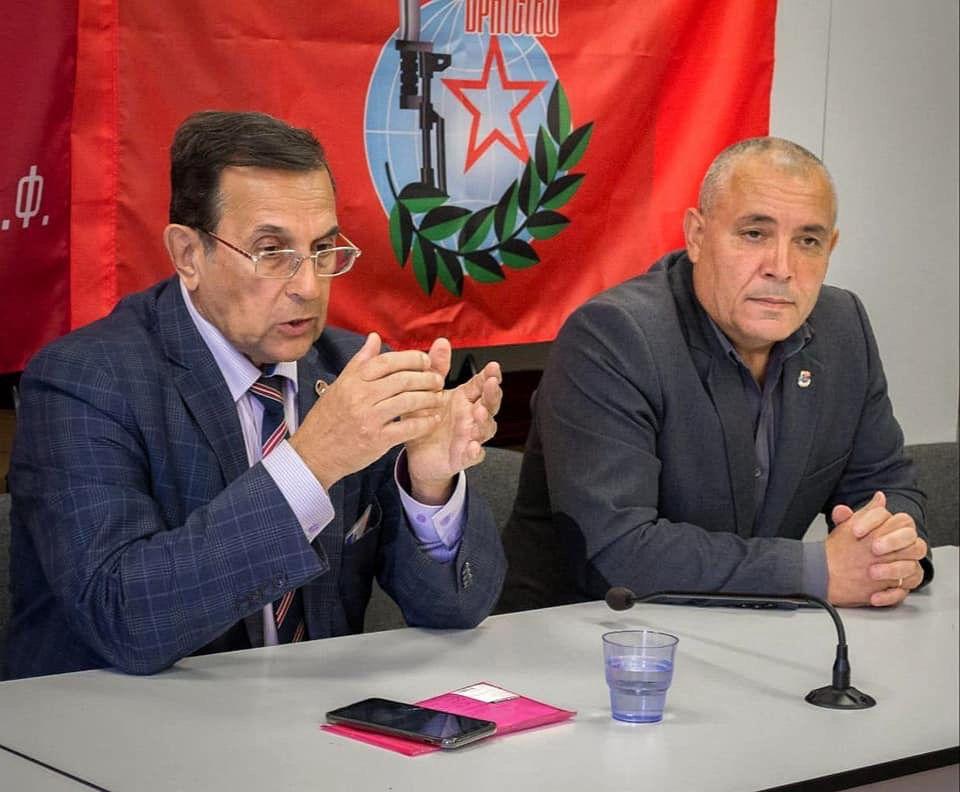 Работу норильского отделения «Боевого братства» отметил член Общественной палаты РФ.