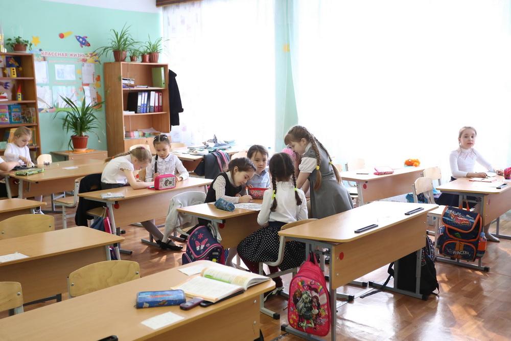 30 августа родители всей страны смогут задать вопросы об учёбе своих детей министру просвещения РФ.