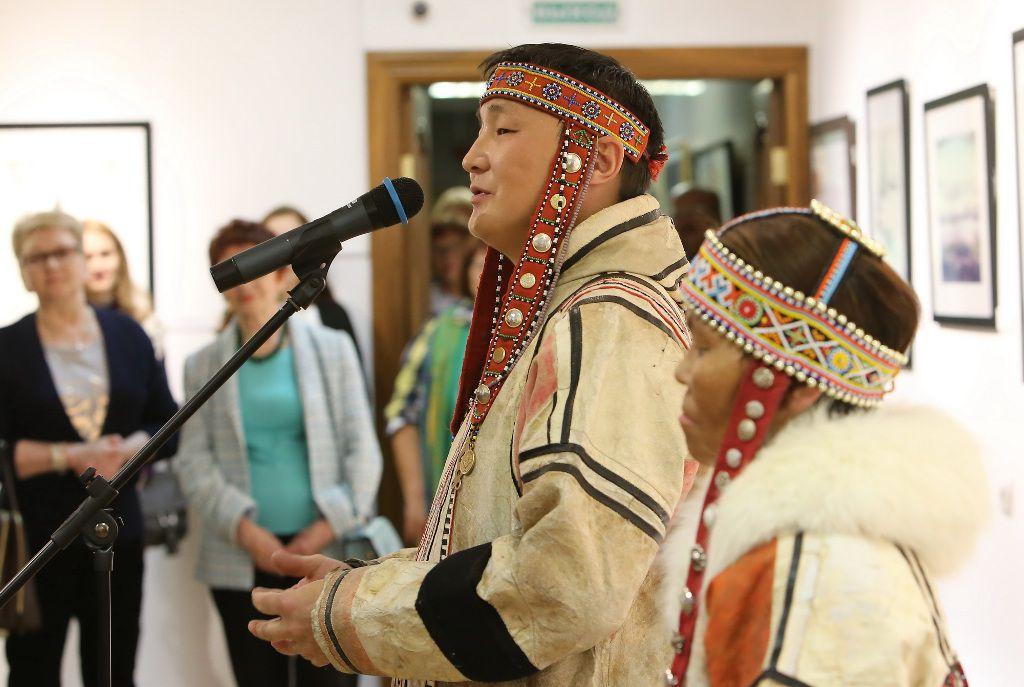 Таймырцы выступят в столице Венгрии в музыкально-выставочной программе «Финно-угорский транзит».