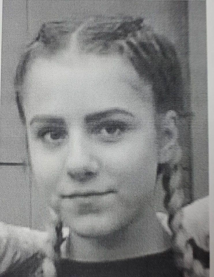 В Норильске разыскивается 14-летняя школьница.