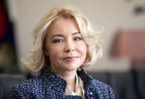 Завтра в Норильск с рабочим визитом прибудет директор Федеральной службы по надзору в сфере природопользования Светлана Радионова.