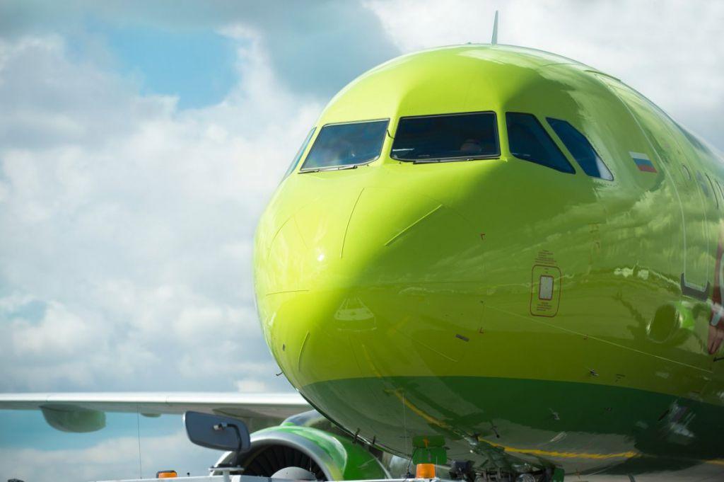 В Норильске из-за плохого самочувствия пассажирки экстренно сел самолёт из Москвы, направлявшийся в Якутск.