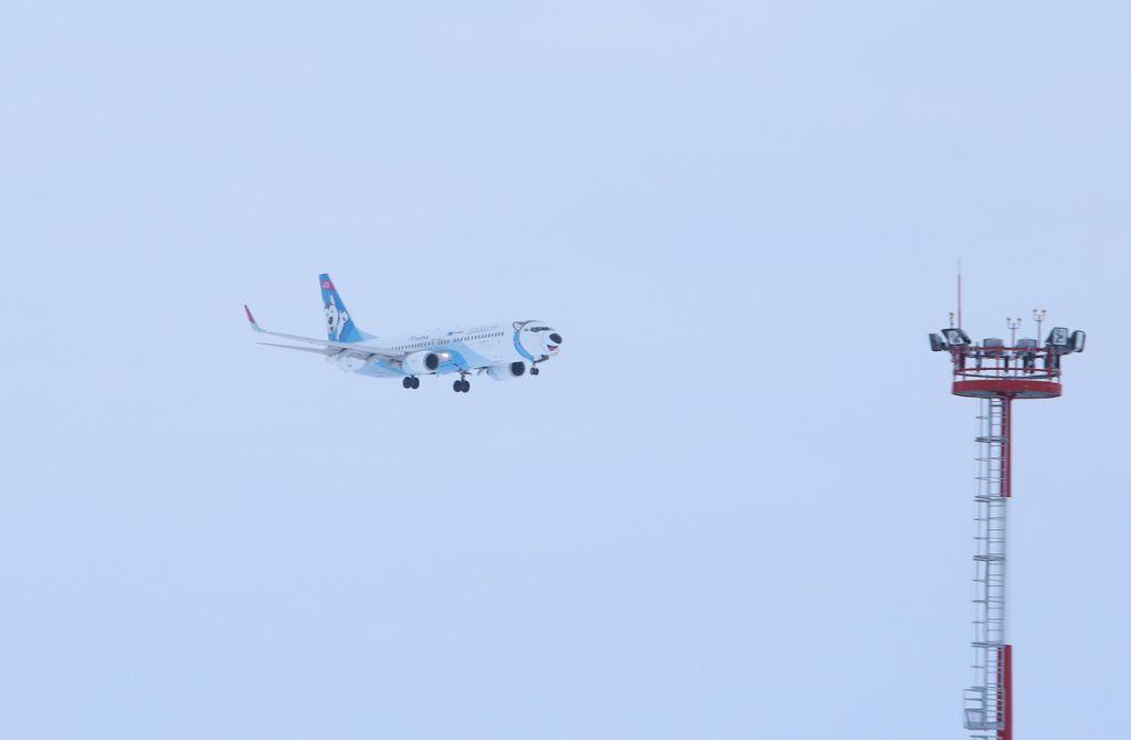 Решения о вылетах из Норильска в Красноярск будет принимать межведомственная комиссия.