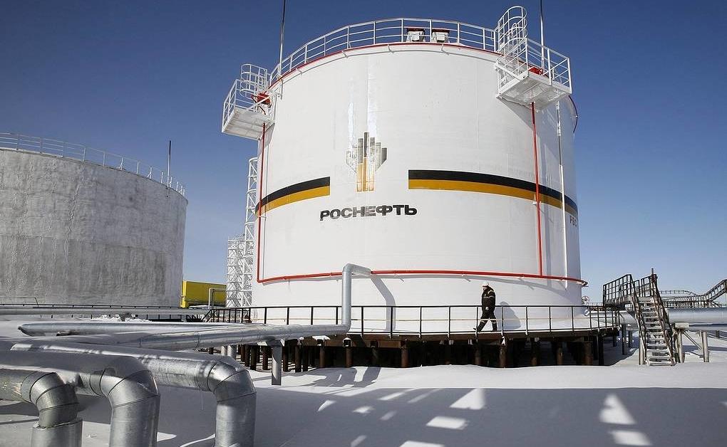 «Роснефть» сформировала структуру активов крупнейшей в мире нефтегазовой провинции на Таймыре