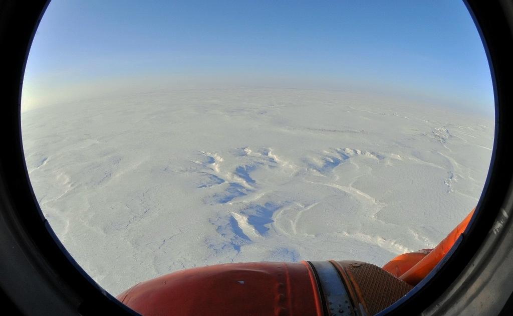 В мае Россия принимает на себя функции председательства в международном Арктическом совете в 2021–2023 годах