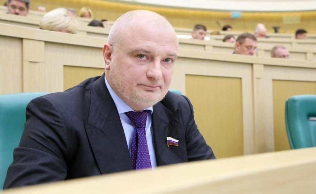 Андрей Клишас: «Устранение последствий экологической катастрофы находятся под личным контролем спикера СФ»