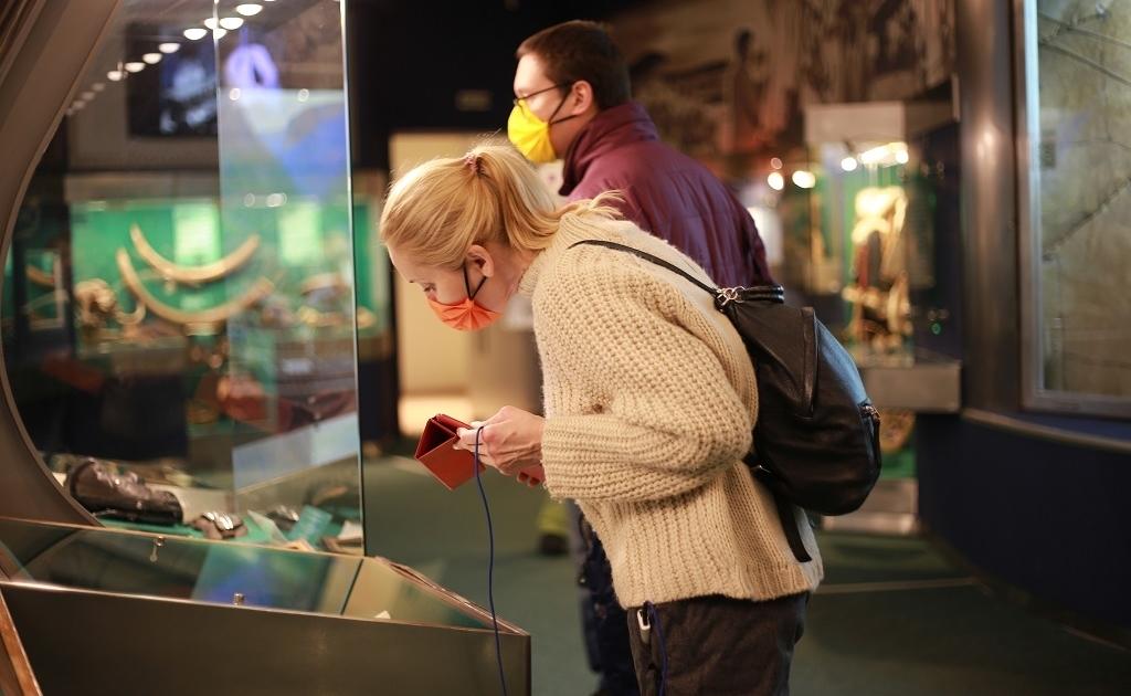 Музей Норильска приглашает норильчан на день открытых дверей