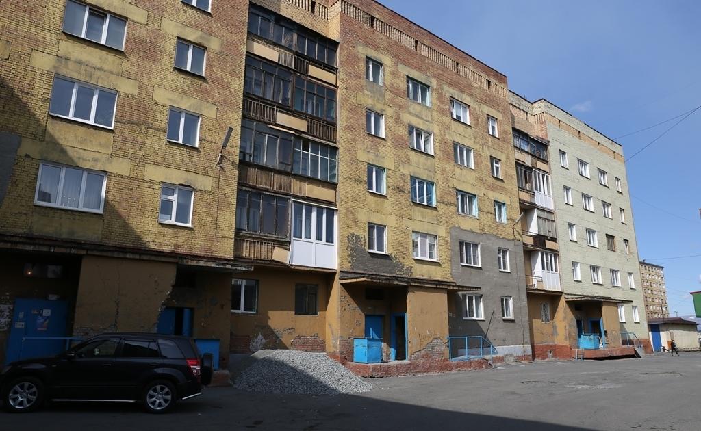 Дом на ул. Московской, 14, всё же признали аварийным и подлежащим сносу