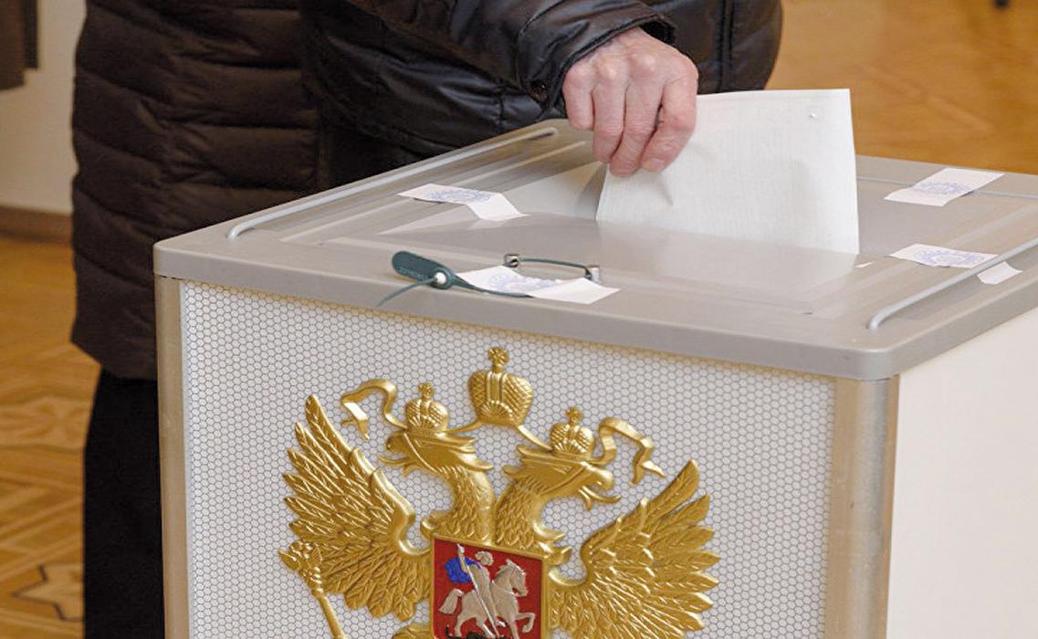 Закон превыше всего. О поправках в Конституцию РФ