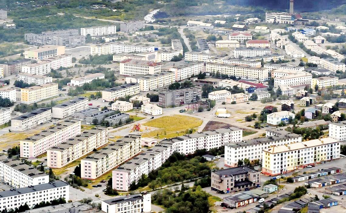 «Норникель» предоставит предпринимателям беспроцентные займы до 30 миллионов рублей