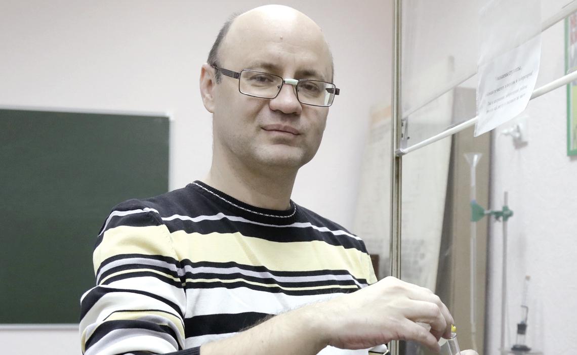 Алексей Черемисин: «Город оказался краше, уютнее, а жизнь в нём — комфортнее, чем рисует интернет»