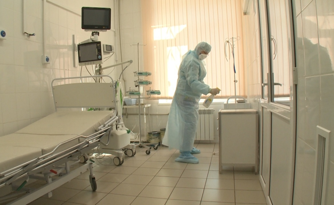 Новый порядок работы медучреждений