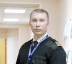 Николай Салатаев