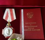 Норильским врачам в торжественной обстановке вручили заслуженные награды