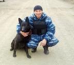 Командировка в Чечню. 2010 год