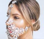 Маска для лица – модный тренд