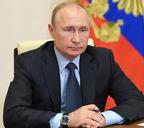 Сегодня президент страны обратится к россиянам, затронув ситуацию в экономике и борьбу с COVID-19