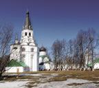 Александров. Владимирская область