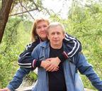 С женой Еленой они вместе 30 лет