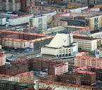 Исполняющий обязанности главы Норильска Николай Тимофеев провёл совещание по подготовке города к отопительному сезону