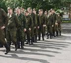 Отслужившим россиянам предстоит пройти военные сборы