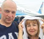 С женой Ларисой вместе уже 38 лет.