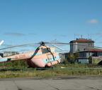 Красноярское отделение РГО продолжает реализацию проекта «Научно-туристический кластер «Хатанга — долина мамонта»