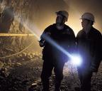 Рудники — это настоящий подземный лабиринт. Информация о том, где точно находятся горняки, — залог их безопасности