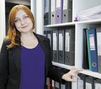 Елена Дудченко – создатель и руководитель консультационного центра