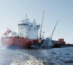 Дизель-электроходы компании могут пройти по Северному морскому пути без сопровождения ледокола