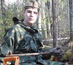 Олег Шалдаев-младший, 2013 год