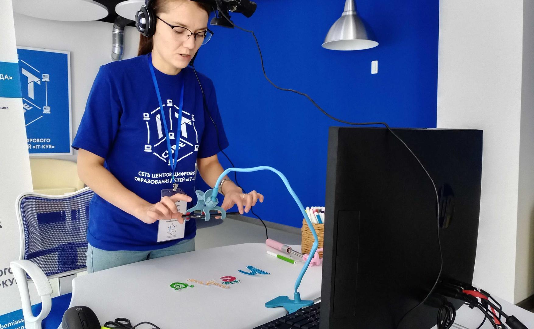 Осенью в Норильске откроется детская школа программирования «IT-куб»