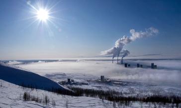 Русский север — суровый, но прекрасный край, который покорится не каждому