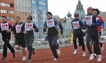 На заседании комиссии по социальной политике обсудили развитие физкультуры и спорта в городе