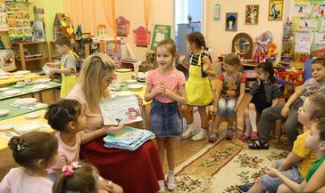 В Красноярском крае начался приём заявлений на ежемесячные выплаты на детей от 3 до 7 лет
