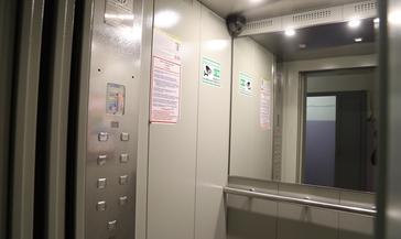 В этом году в городе планируется заменить 265 лифтов