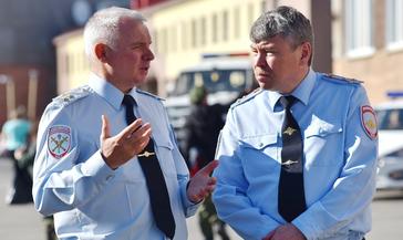 За 2020 год отмечено снижение количества преступных действий