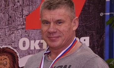 Норильчанин Салават Хакимов выступит на первенстве мира по пауэрлифтингу среди ветеранов