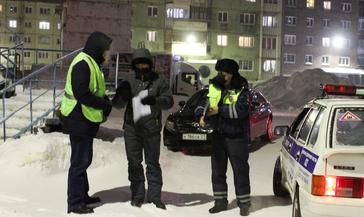 Госавтоинспекторы предупредили автомобилистов, что «Ребёнок - главный пассажир!»