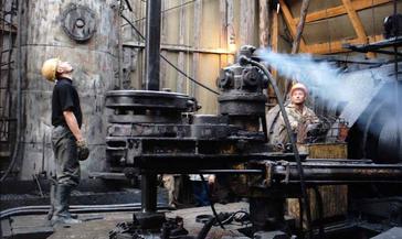 Газовый сегмент Роснефти «Восток Газ» проекта «Восток Ойл» на Таймыре может стать крупнейшим в мире по выпуску СПГ