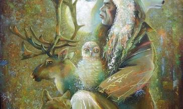 В галерее открывается выставка в память о художнике Николае Сивенкове