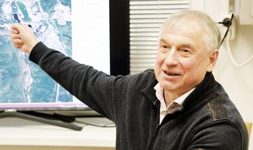 В Норильске приступили к проекту по восстановлению снегозаградительных щитов Потапов - «Дорога ветров»
